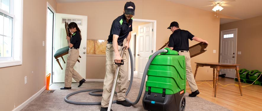 Lebanon, PA cleaning services